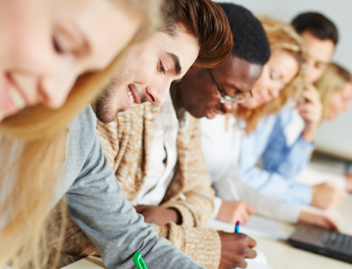 RELATIONAL BENEFITS OF MEETINGS